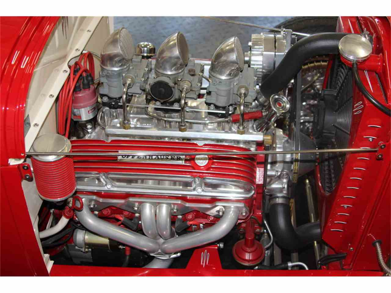 Large Picture of 1928 Ford Highboy - LV2D