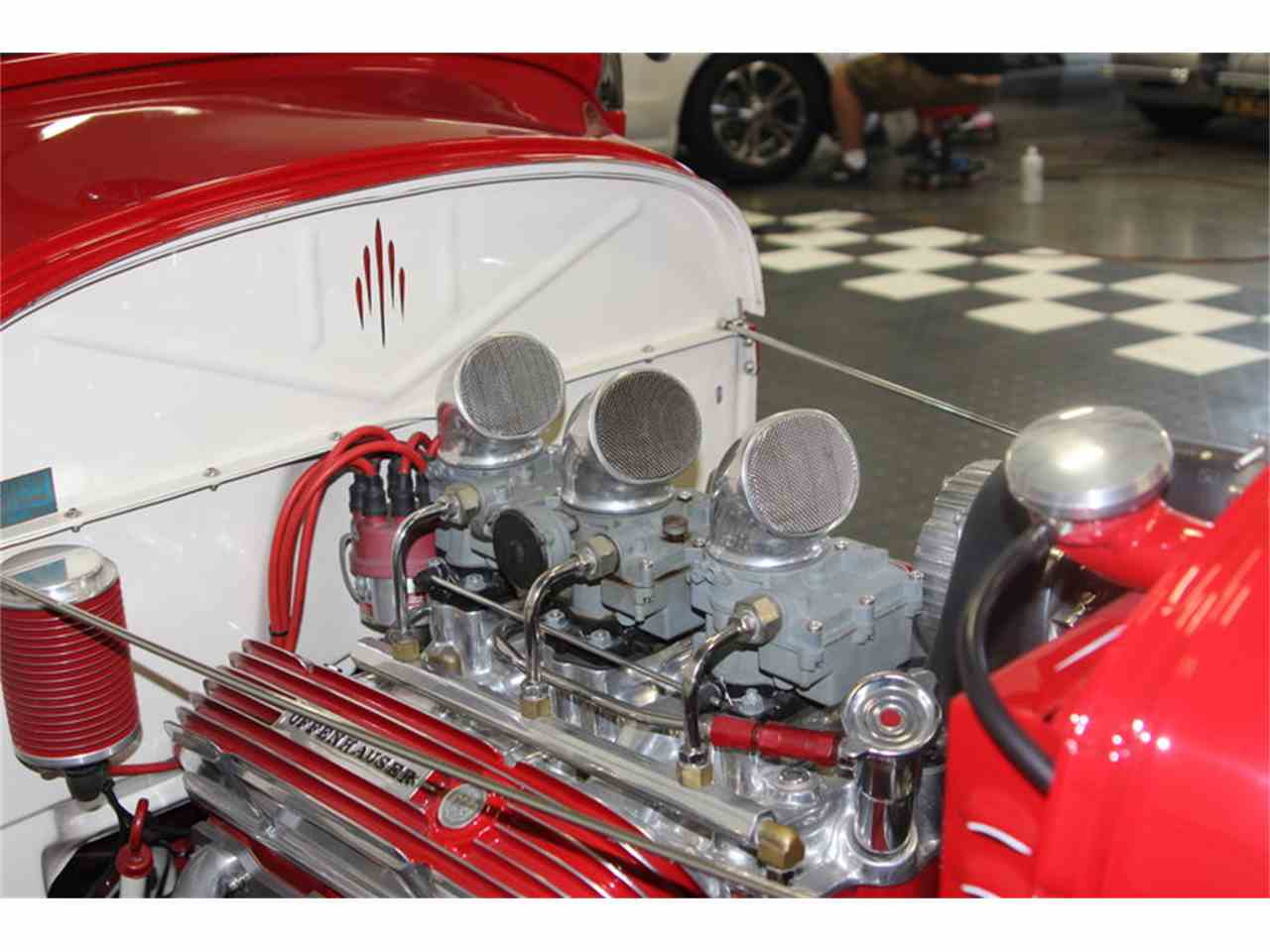Large Picture of '28 Ford Highboy located in California - $49,995.00 Offered by My Hot Cars - LV2D