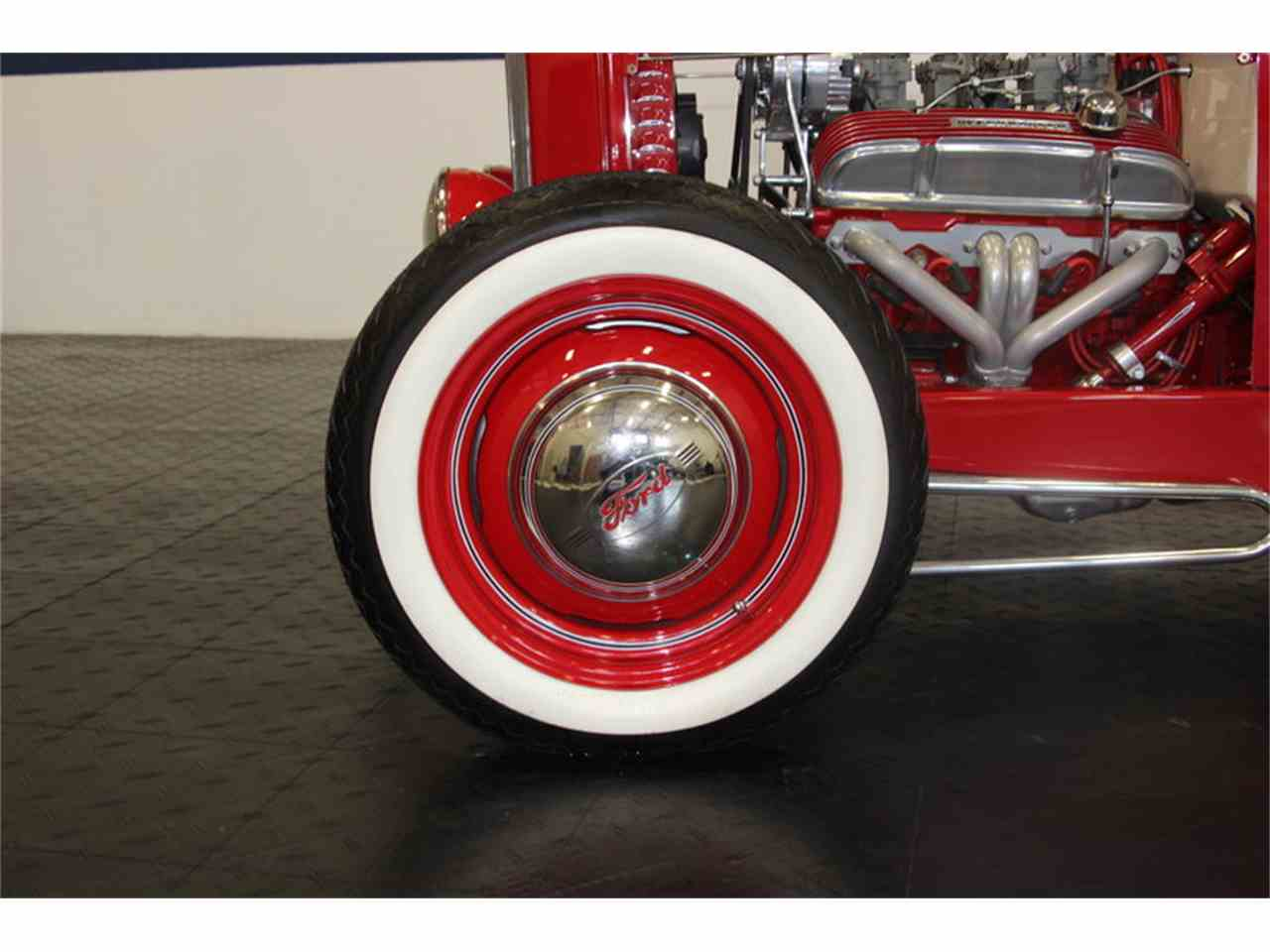 Large Picture of Classic '28 Ford Highboy located in California - $49,995.00 - LV2D