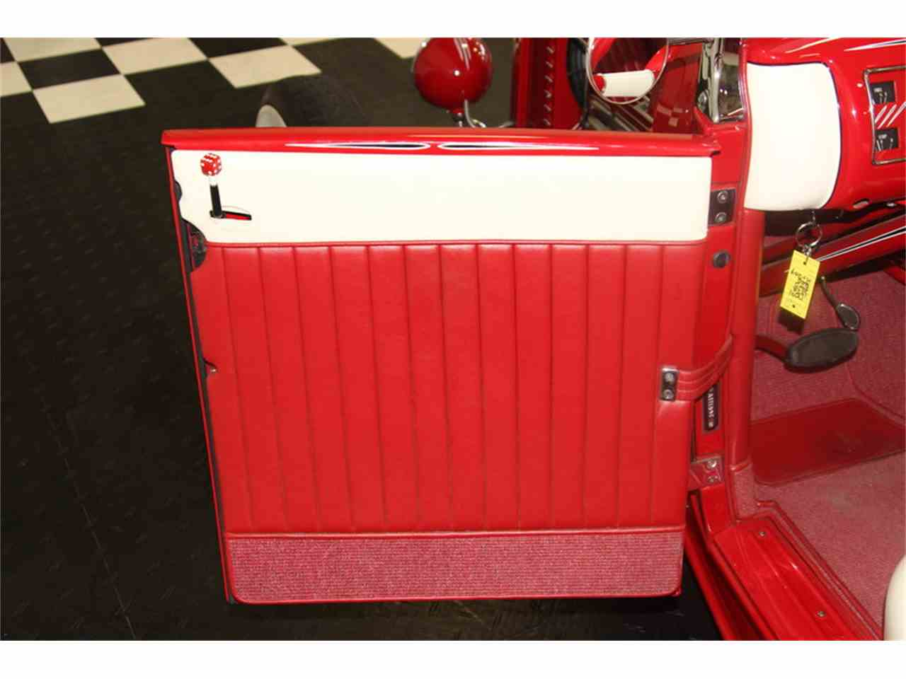 Large Picture of '28 Ford Highboy located in California Offered by My Hot Cars - LV2D