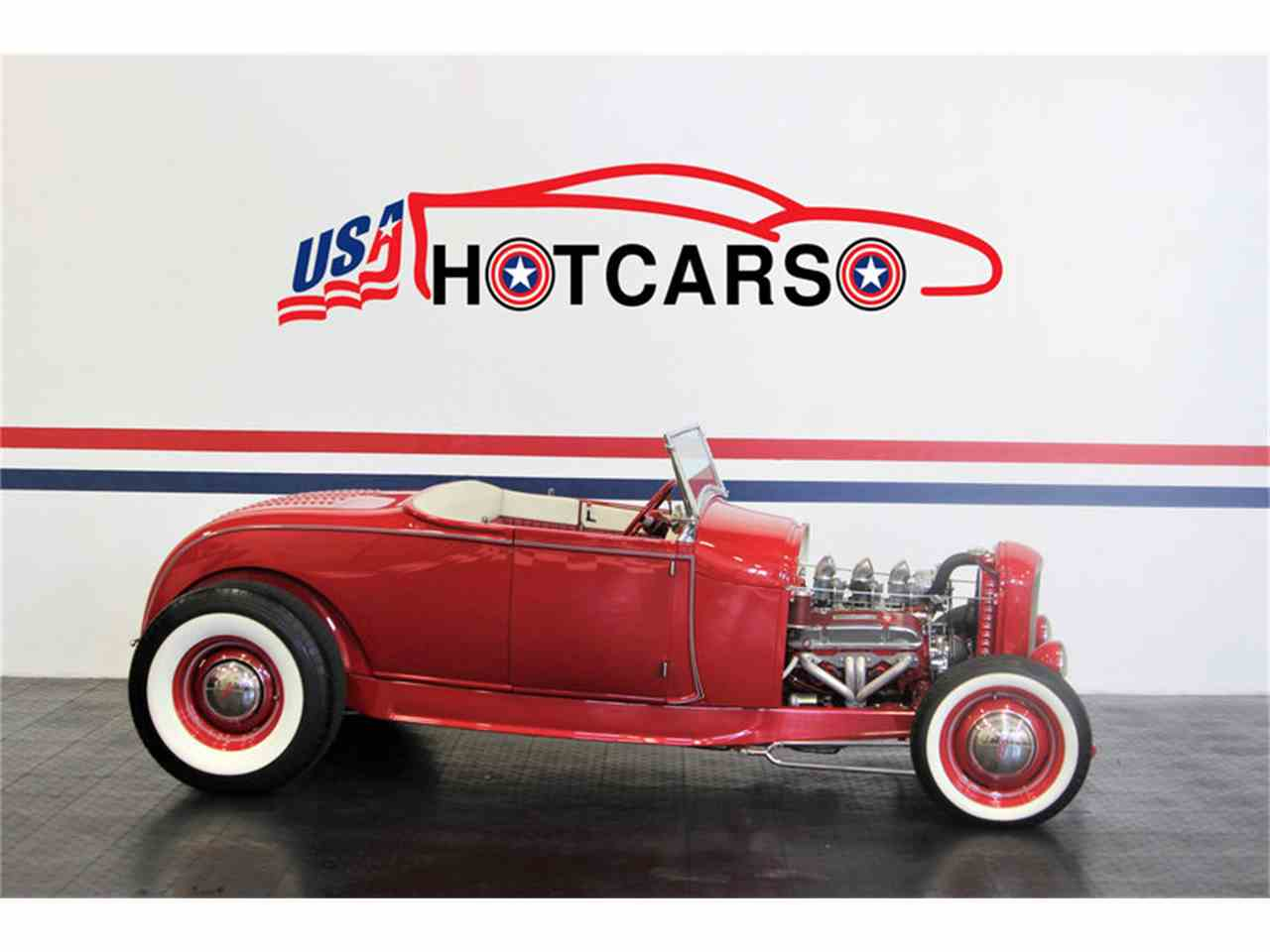 Large Picture of Classic '28 Ford Highboy - LV2D
