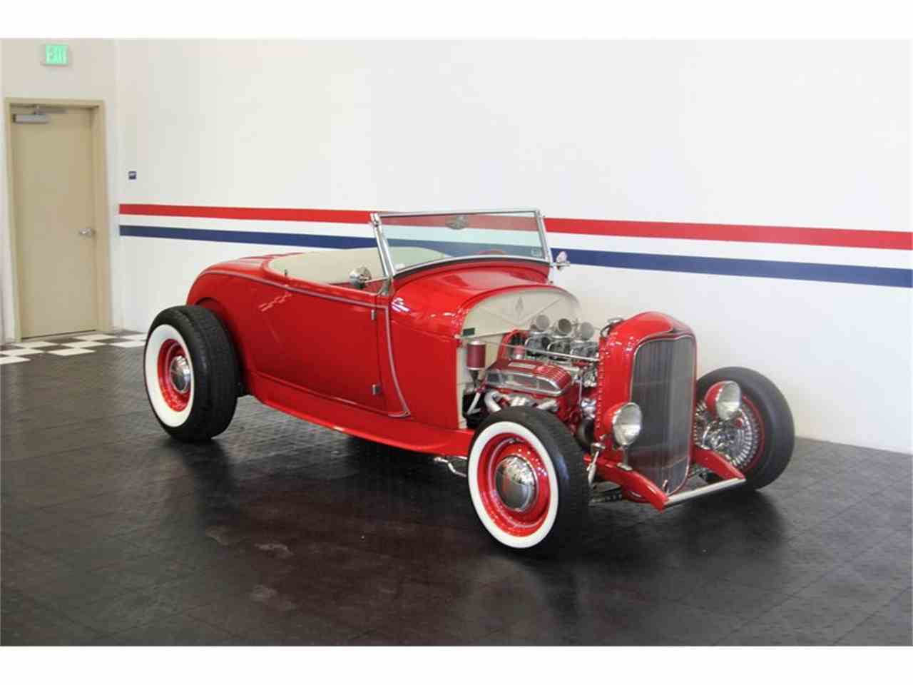 Large Picture of Classic 1928 Highboy located in California Offered by My Hot Cars - LV2D
