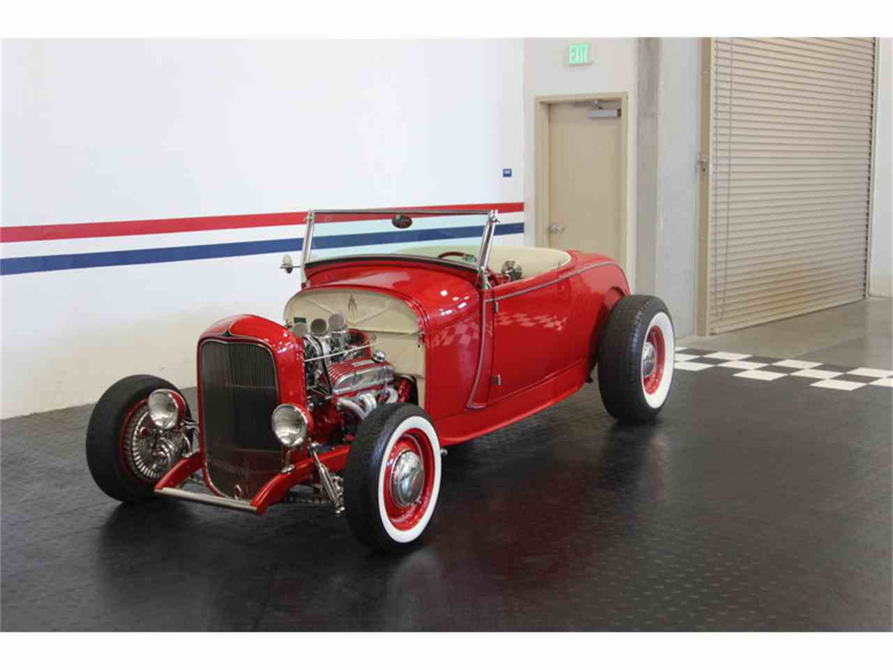 Large Picture of 1928 Ford Highboy located in California Offered by My Hot Cars - LV2D