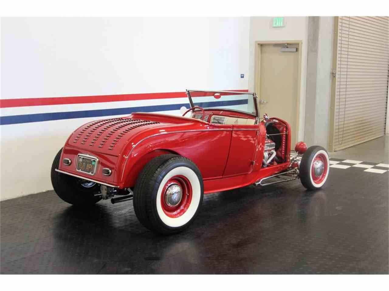 Large Picture of Classic '28 Ford Highboy located in San Ramon California - $49,995.00 - LV2D