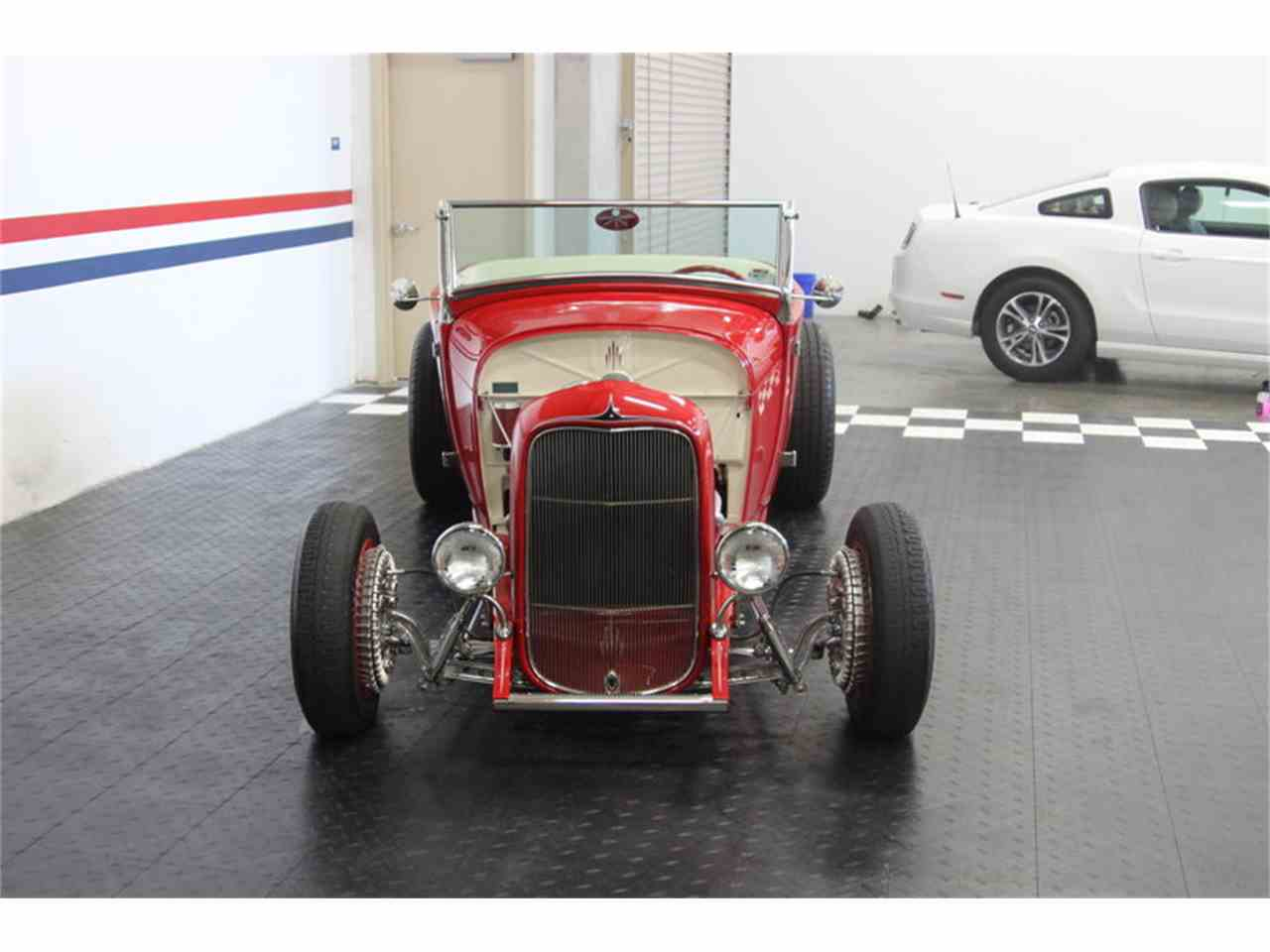 Large Picture of Classic 1928 Ford Highboy located in California Offered by My Hot Cars - LV2D