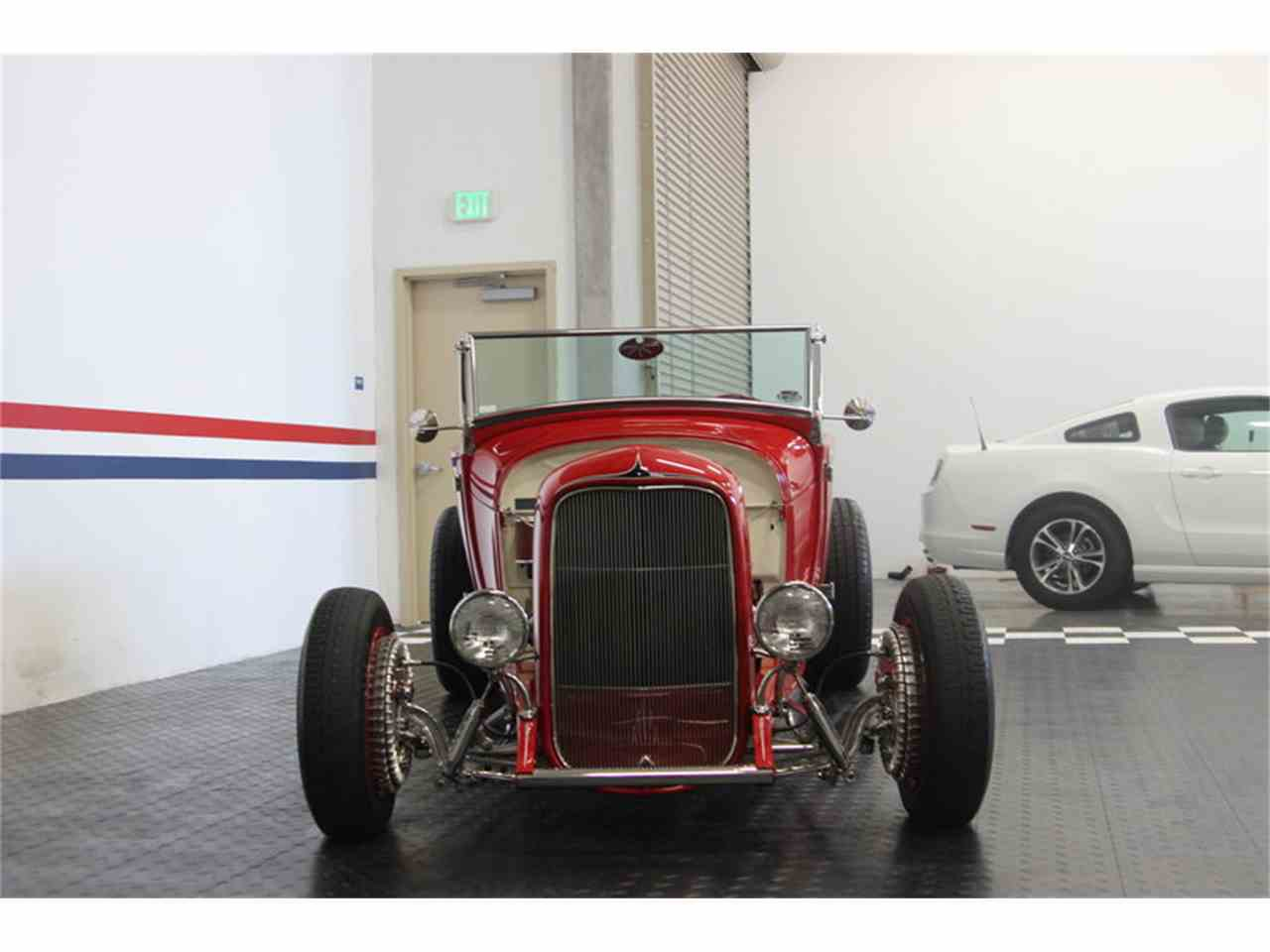 Large Picture of '28 Highboy - LV2D