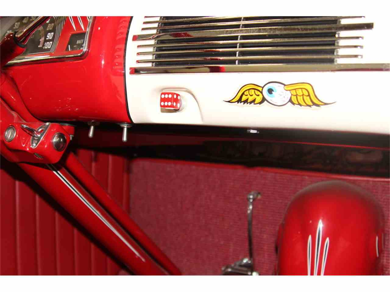 Large Picture of '28 Ford Highboy - LV2D