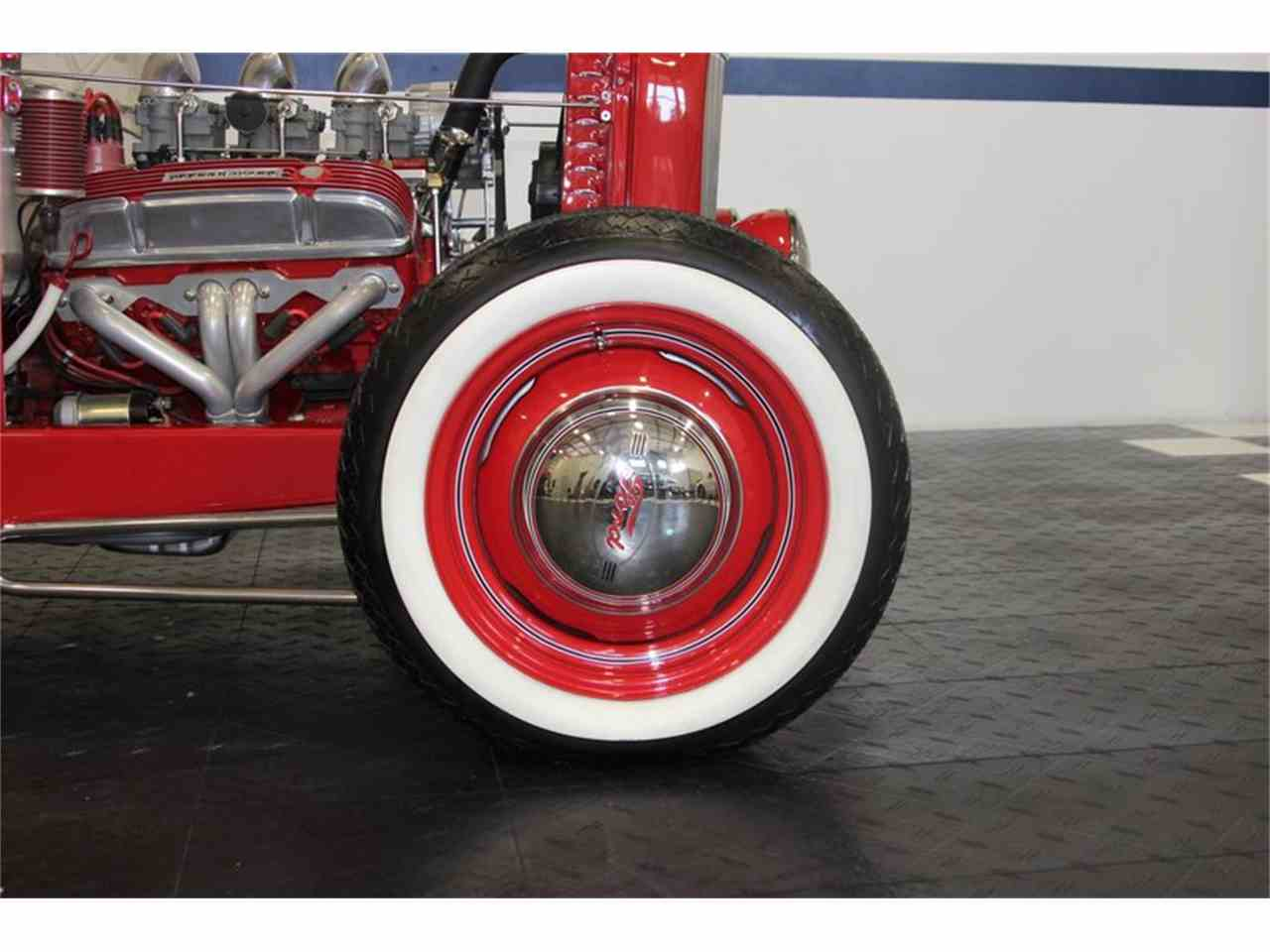 Large Picture of '28 Ford Highboy located in San Ramon California - $49,995.00 - LV2D