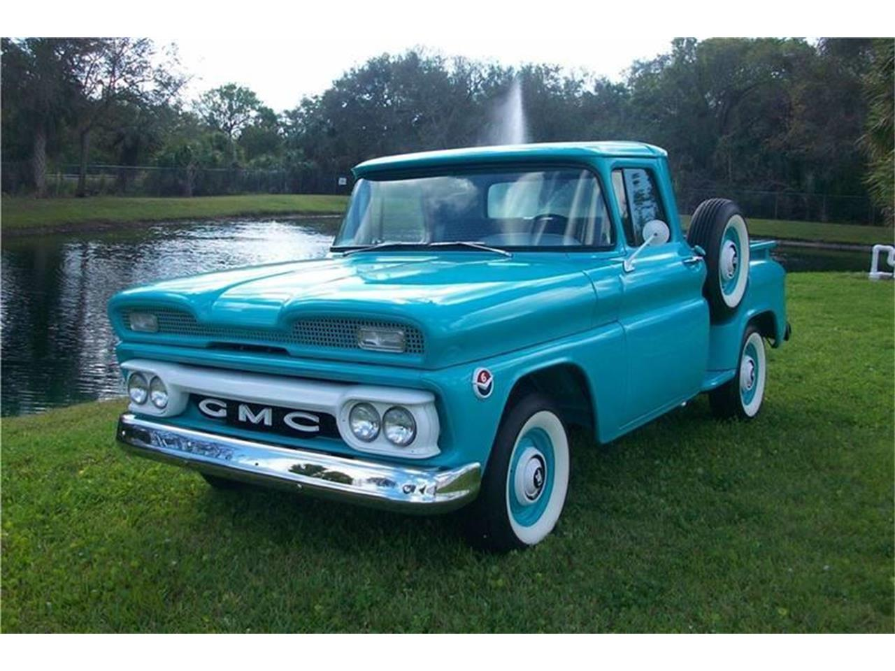 Large Picture Of 60 Pickup Lxwq