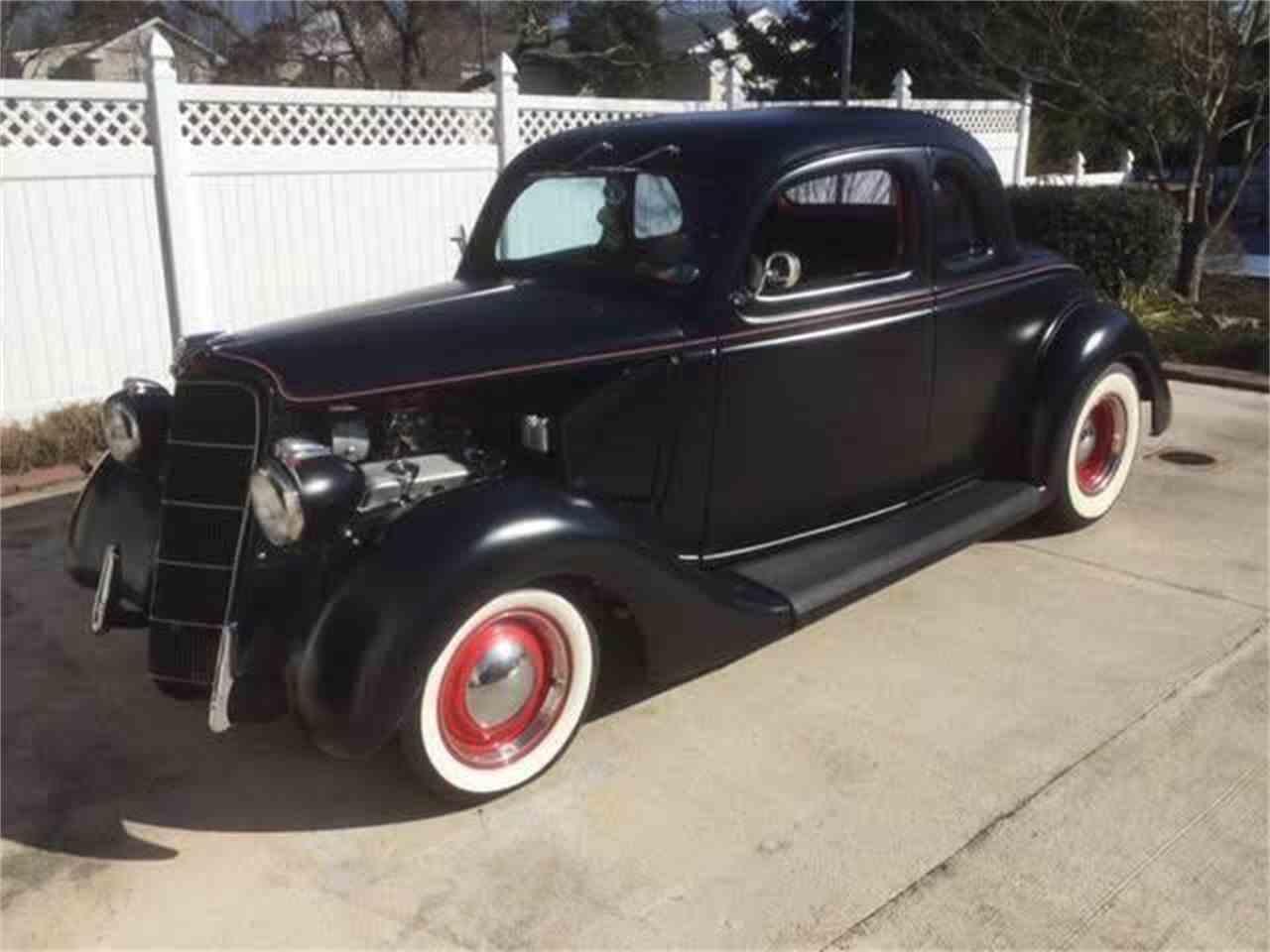 1935 Ford Street Rod for Sale | ClassicCars.com | CC-1023723