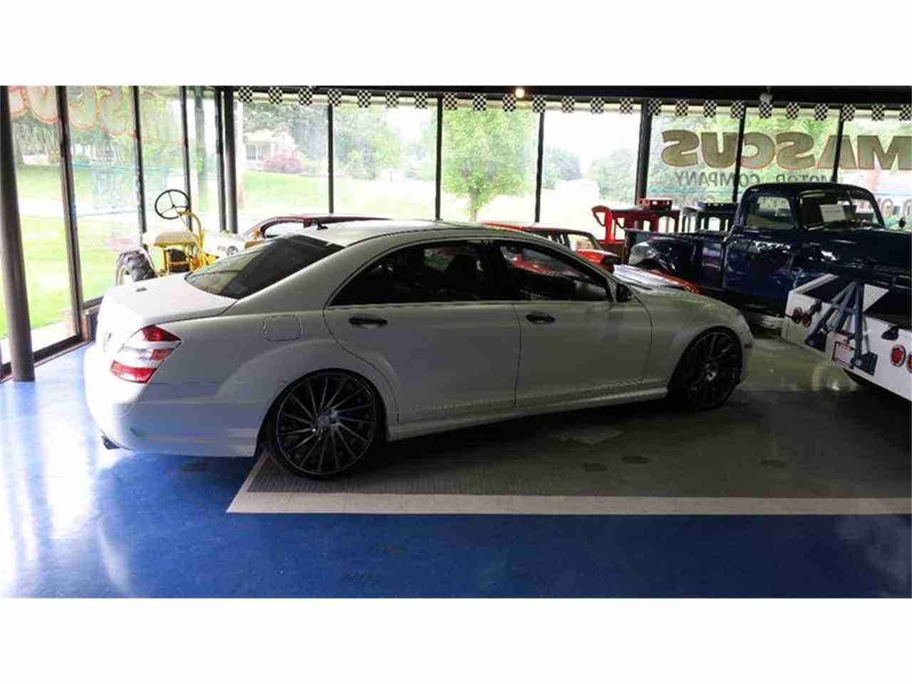 rwd at used michs mercedes s class detail benz sedan