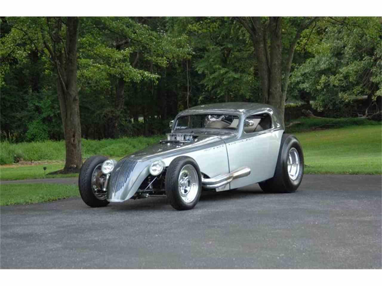 1937 Fiat Topolino for Sale   ClassicCars.com   CC-1023792