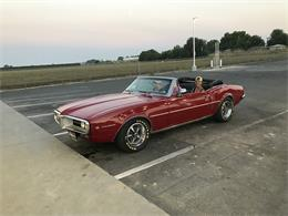 Picture of '67 Firebird - LVBY