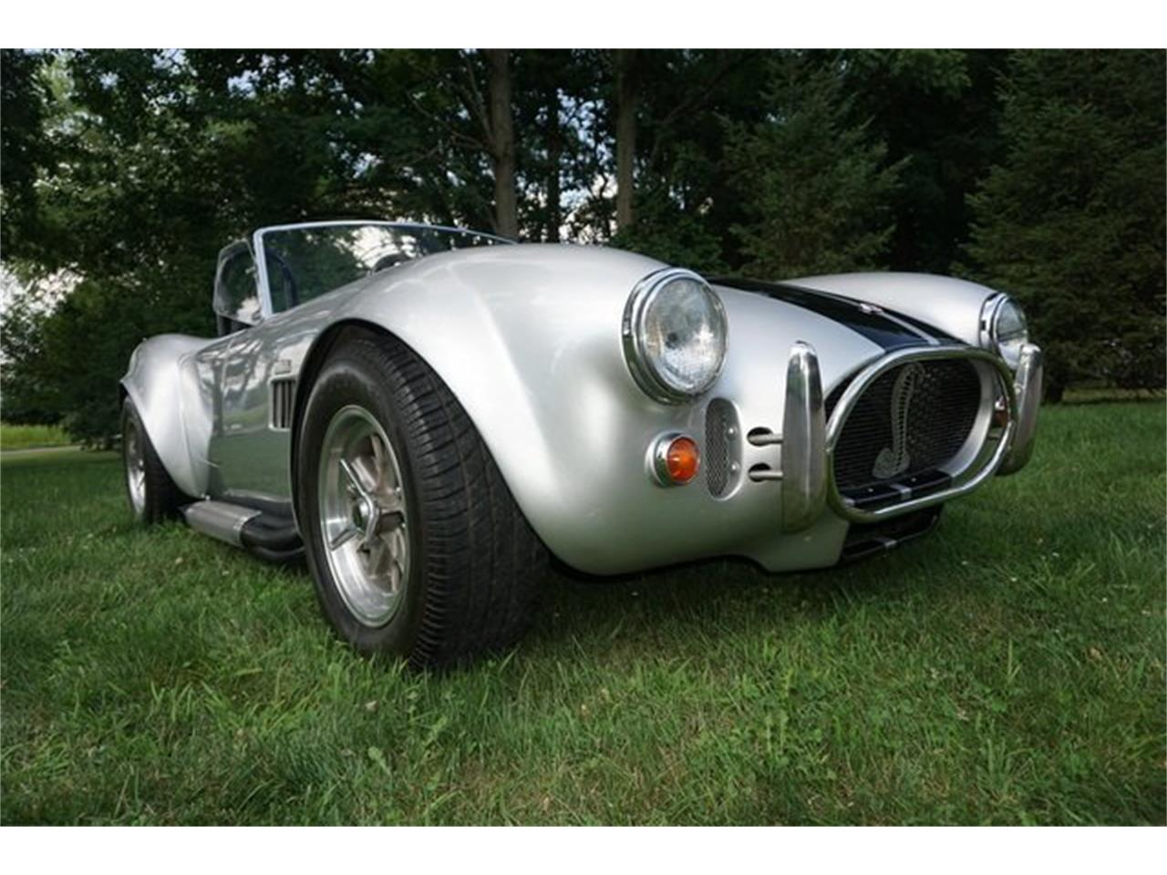 Large Picture of '65 Cobra Replica - LXZQ