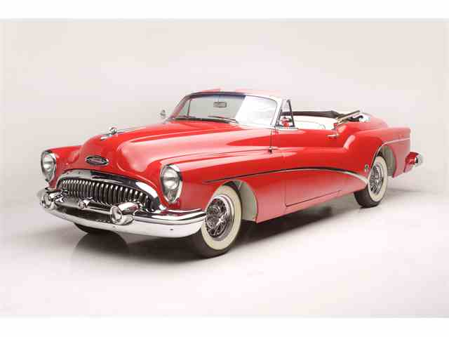 Picture of 1953 Skylark located in Scottsdale Arizona Offered by  - LY04