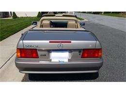 Picture of '90 SL500 - LY0I