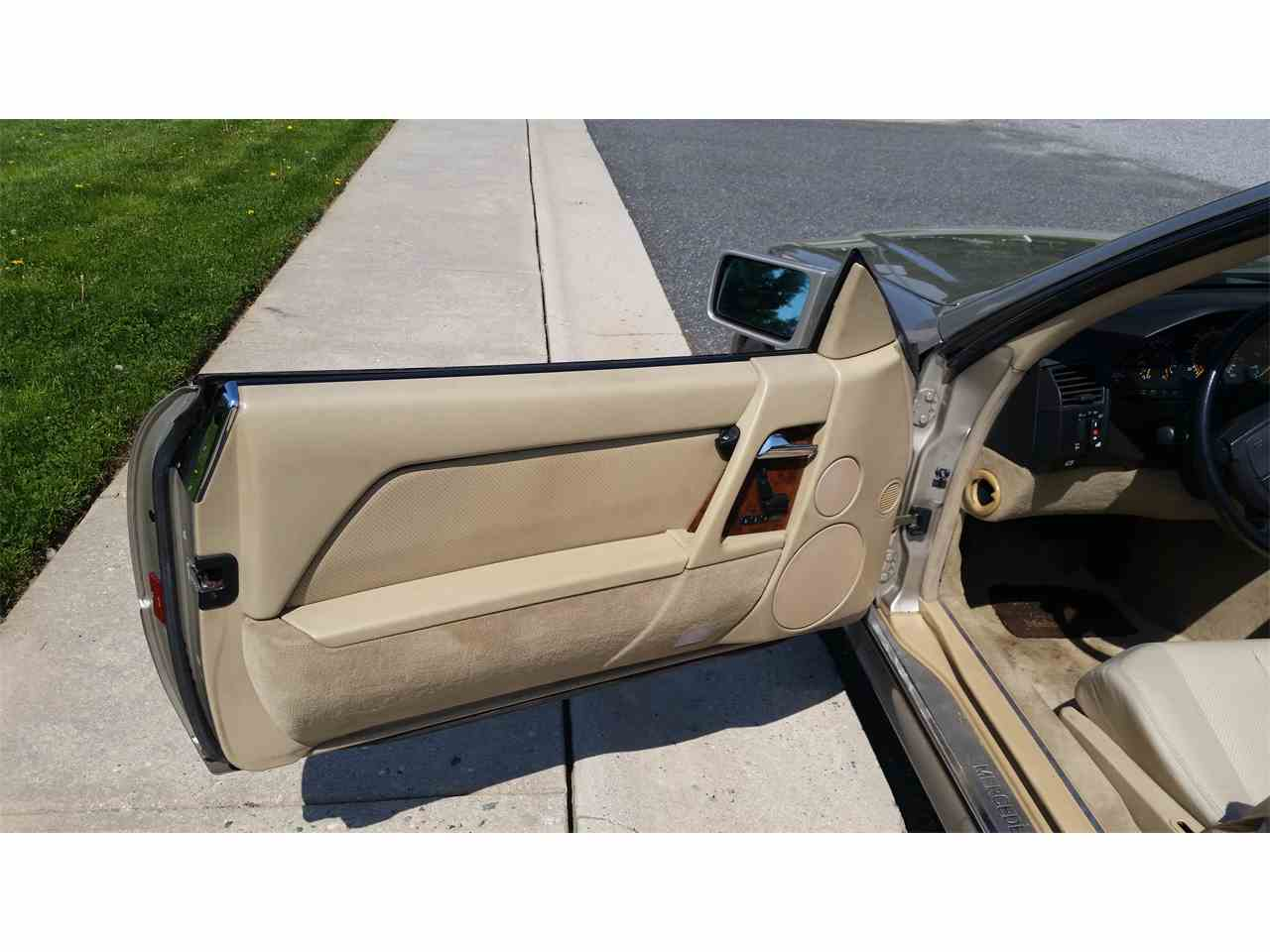 Large Picture of 1990 500SL located in Forest Hill Maryland - $11,500.00 Offered by a Private Seller - LY0I