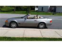 Picture of 1990 500SL located in Forest Hill Maryland - $11,500.00 - LY0I
