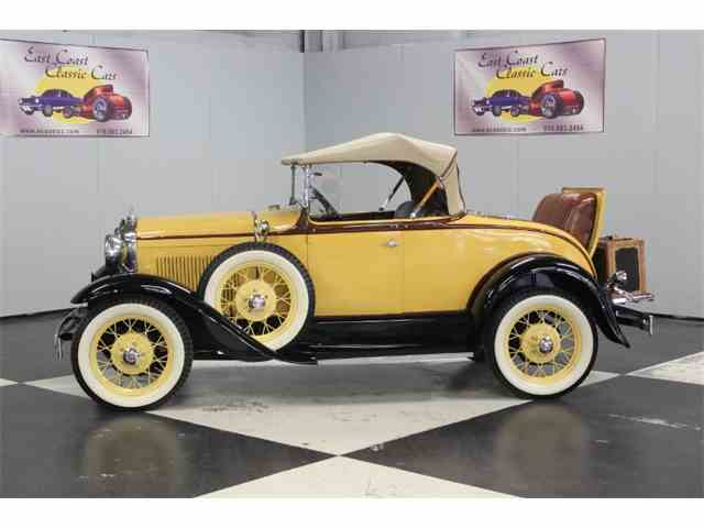 Picture of '30 Model A - LY0K