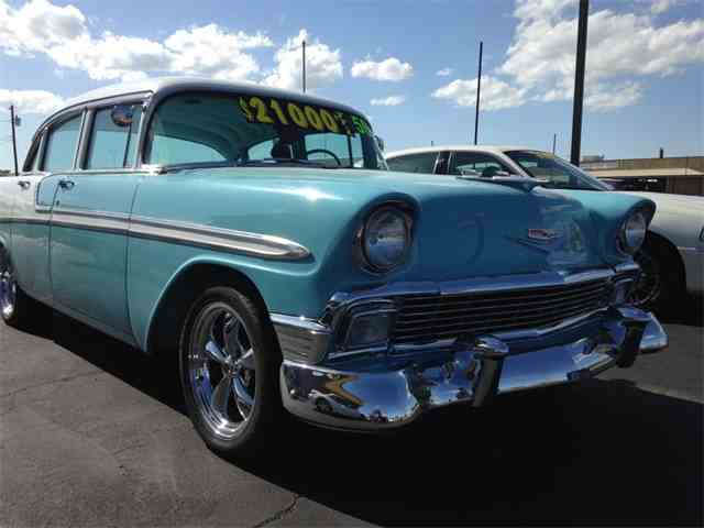 Picture of '56 Bel Air - LY0T
