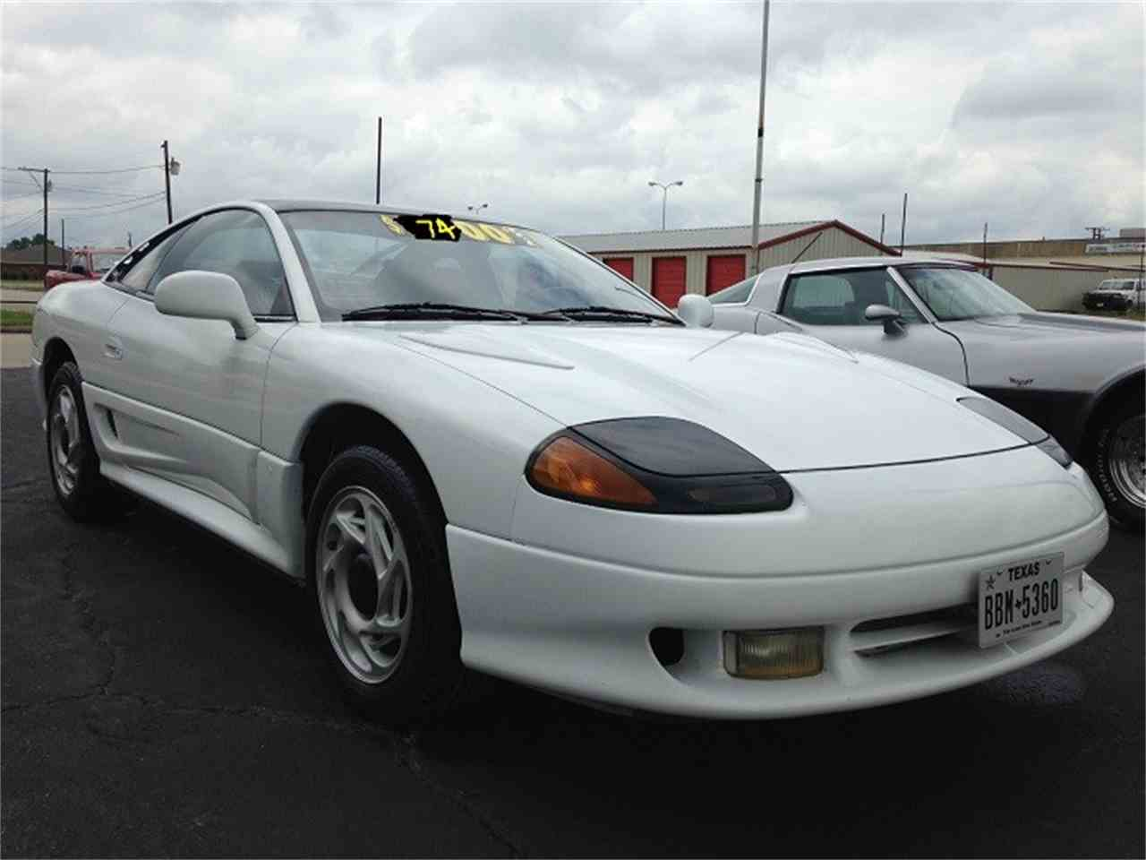 t dodge stealth sale r for