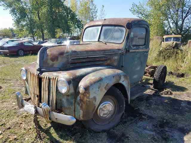Picture of '42 Pickup - LY17