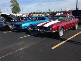 Picture of 1968 Camaro SS - $32,500.00 Offered by a Private Seller - LY1H