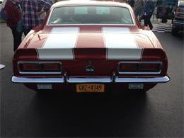 Picture of 1968 Camaro SS located in Lackawanna New York - LY1H