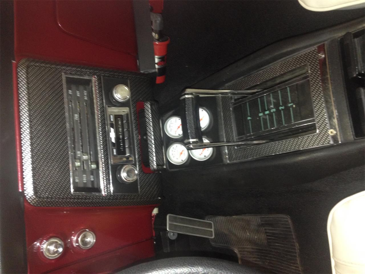 Large Picture of Classic 1968 Chevrolet Camaro SS Offered by a Private Seller - LY1H