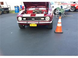 Picture of Classic 1968 Camaro SS located in New York - $32,500.00 - LY1H