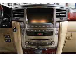Picture of '08 LX570 - LVC6