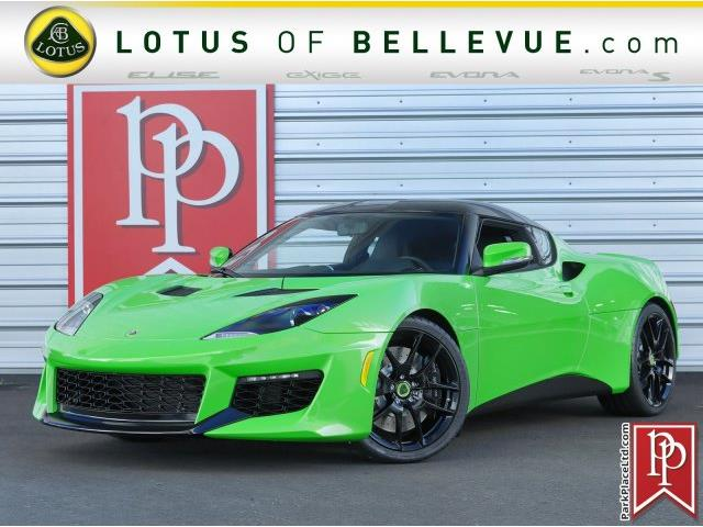Picture of '17 Evora - LY2A
