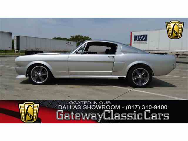Picture of '65 Mustang - LY2Q
