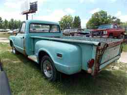 Picture of '68 C10 - LVCA
