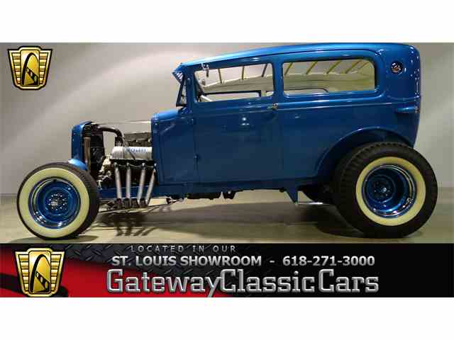 Picture of '30 Model A - LY39