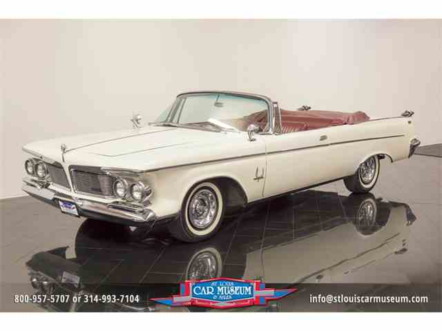 Picture of '62 Imperial Crown - LVCC