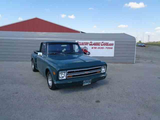 Picture of '68 C/K 10 - LY3F