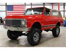 Picture of 1971 Chevrolet Blazer - $26,900.00 - LVCE