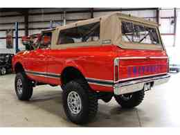 Picture of Classic 1971 Blazer located in Kentwood Michigan Offered by GR Auto Gallery - LVCE