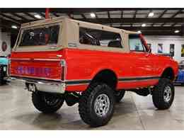 Picture of Classic '71 Blazer located in Michigan - $26,900.00 Offered by GR Auto Gallery - LVCE