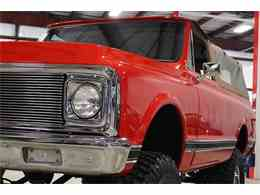 Picture of 1971 Chevrolet Blazer located in Michigan Offered by GR Auto Gallery - LVCE