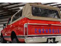 Picture of 1971 Blazer located in Kentwood Michigan - $26,900.00 - LVCE