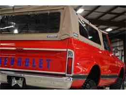 Picture of Classic 1971 Blazer located in Kentwood Michigan - $26,900.00 Offered by GR Auto Gallery - LVCE