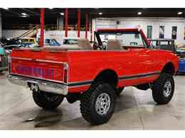 Picture of '71 Chevrolet Blazer located in Michigan Offered by GR Auto Gallery - LVCE