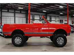 Picture of Classic 1971 Chevrolet Blazer - $26,900.00 Offered by GR Auto Gallery - LVCE