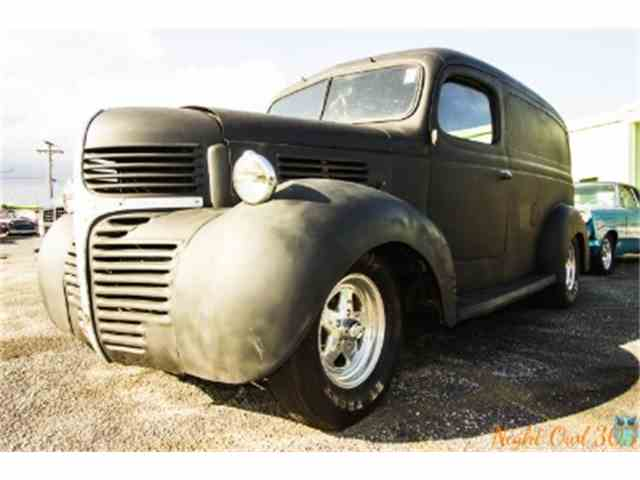 Picture of '47 Truck - LY3Z