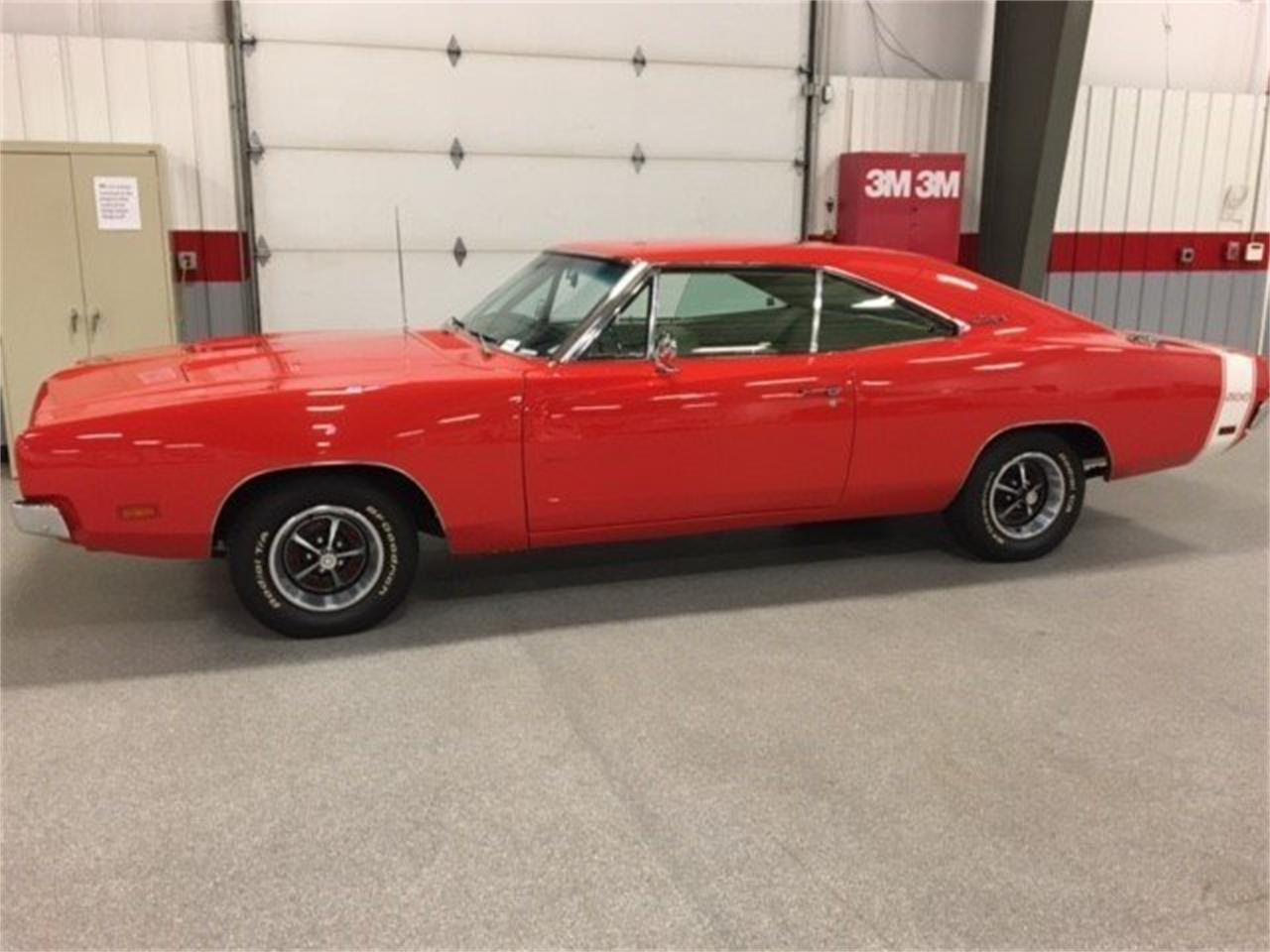 1969 Dodge Charger 500 For Sale Cc 1023988 Differential Large Picture Of 69 Ly44