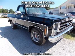 Picture of '79 C10 - LVCF