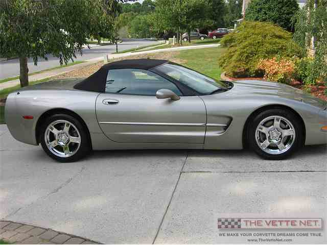Picture of '98 Corvette - LY4A