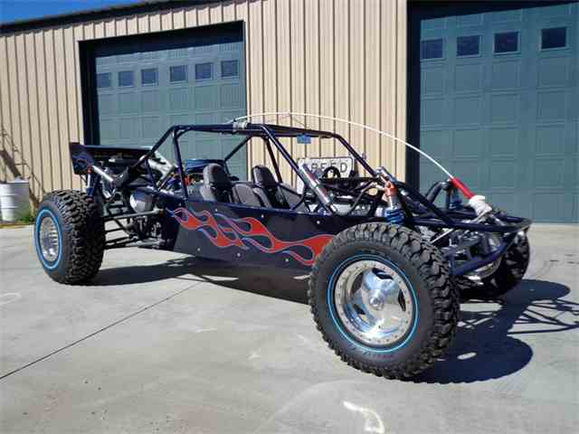 Picture of '01 Sandrail - LY56